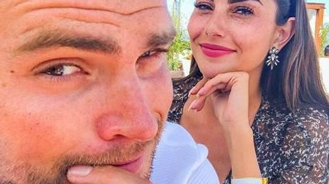 Johannes Haller und Yeliz Koc sind ein Paar - Foto: Instagram/johannes_haller