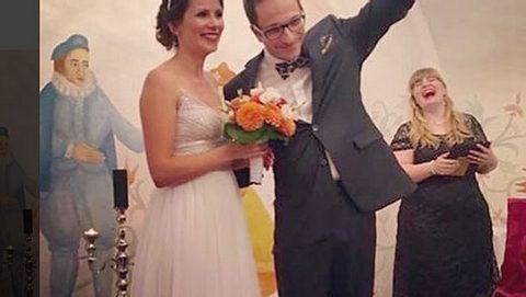 Gilmore Girls-Star John Cabrera hat geheiratet - Foto: Instagram/ John Cabrera