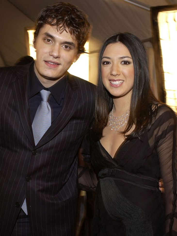 John Mayer - Der Womanizer HollywoodsJohn Mayer und US-Sängerin Vanessa Carlton (32) begannen im Jahr 2002 zu daten. Die Beziehung der beiden Musiker hielt allerdings nur ein Jahr. ,