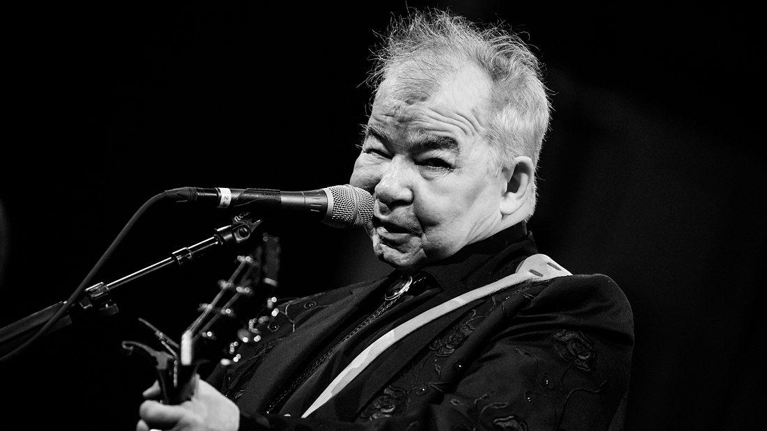 Country-Sänger John Prine ist tot!