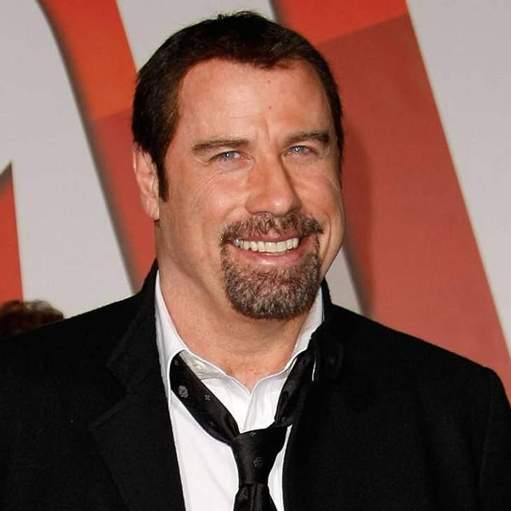 John Travolta soll angeblich seinen Masseur sexuell belästigt haben.