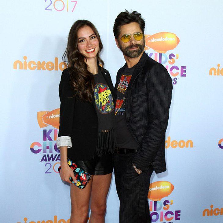 'Full House'-Star John Stamos wird wieder heiraten