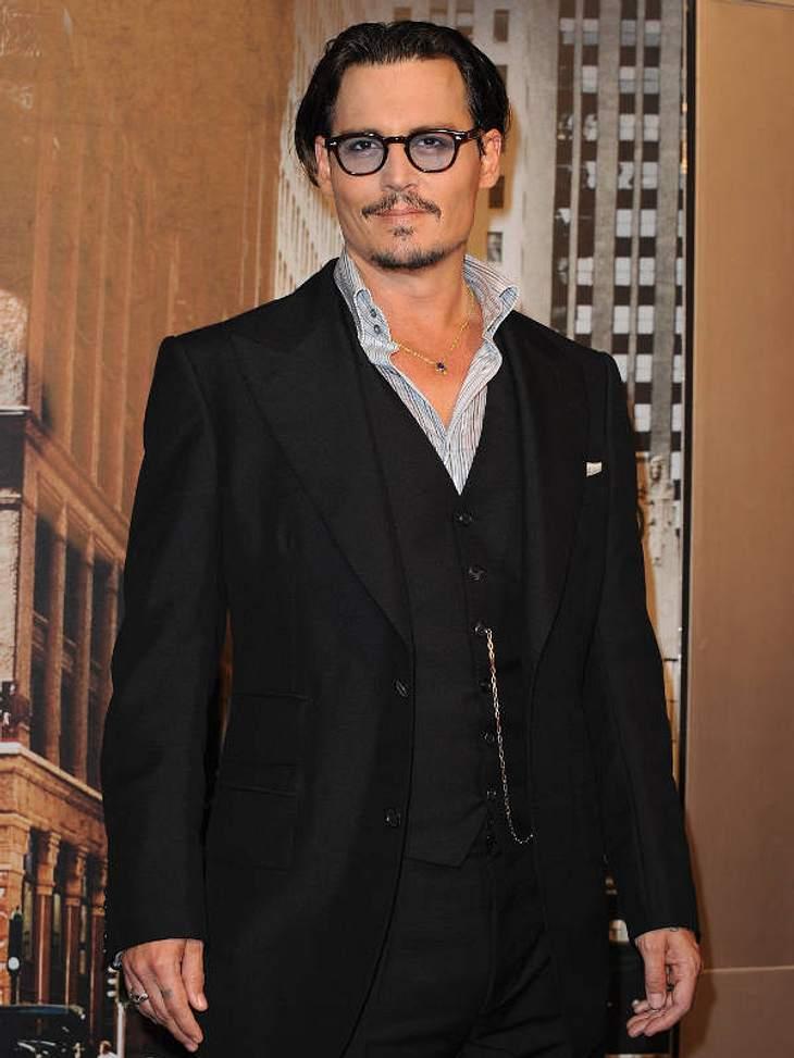Stars spenden MillionenEr gehört nicht nur zu Hollywoods begehrtesten Schauspielern, Johnny Depp hat auch eine große soziale Ader. Unlängst spendete er an ein Londoner Krankenhaus 1,5 Millionen und das alles wohlgemerkt: Ohne Presse. Er wol
