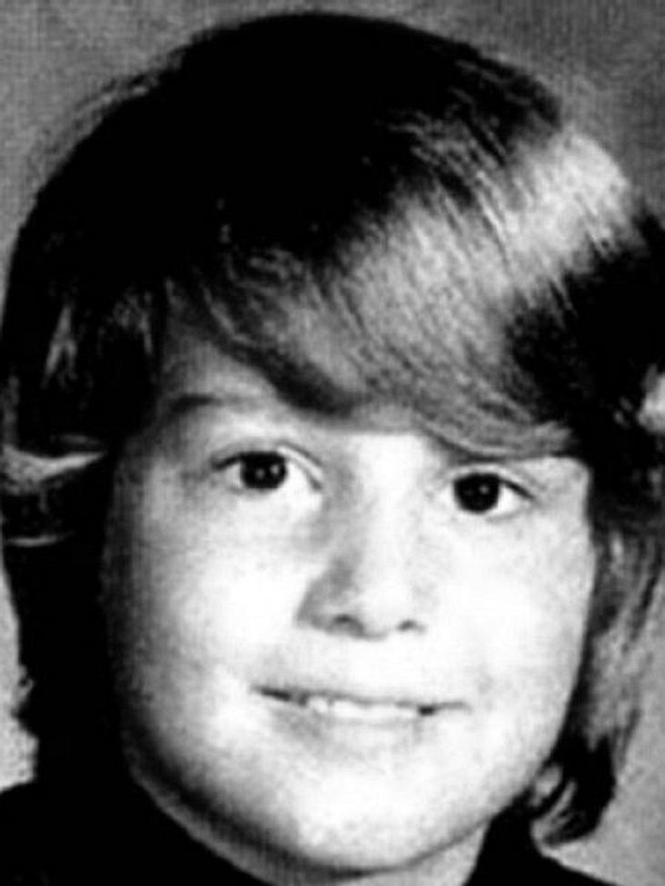 Die Kinderfotos der StarsObwohl das Bild über 40 Jahre alt ist, kann man sofort erkennen, welcher Schauspieler hier so zuckersüß in die Kamera lächelt.