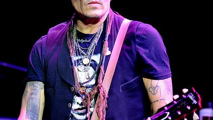 Johnny Depp: Nach Schock-Fotos - Der Schauspieler zieht bittere Konsequenzen! - Foto: Getty Images