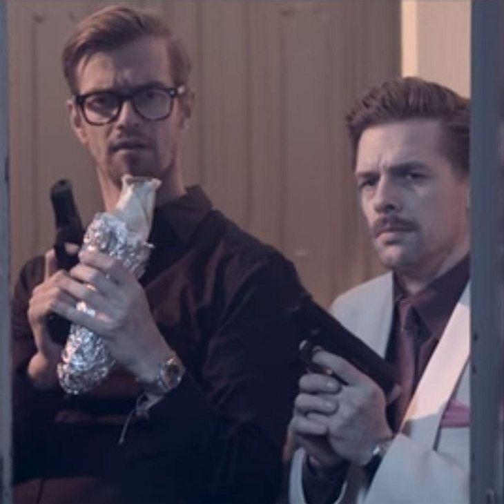Joko und Klaas - Tatort