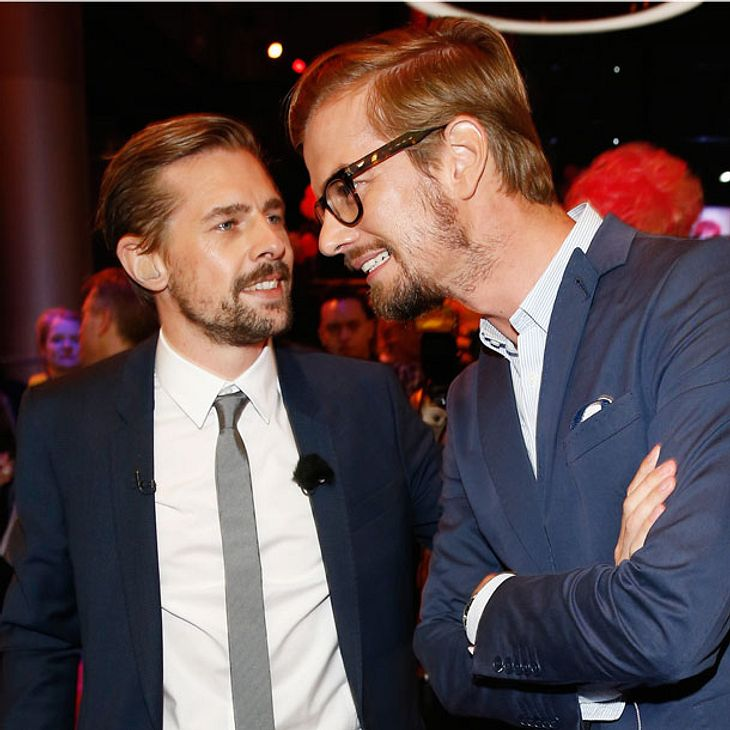 Nach Motz-Post: Joko und Klaas dissen Hubert Kah