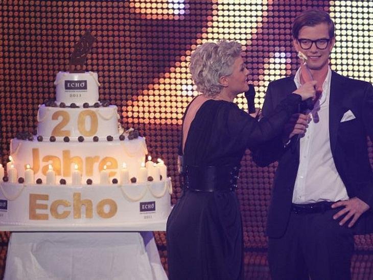 Klaas Heufer Umlauf & Joko Winterscheidt2010 werden Joko Winterscheidt und Klaas Heufer Umlauf von der Produktionsfirma Endemol unter Vertrag genommen.