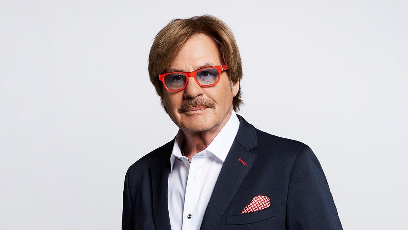 Jörg Draeger heute