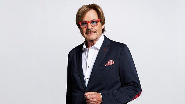 Jörg Draeger heute - Foto: Sat.1/Marc Rehbeck