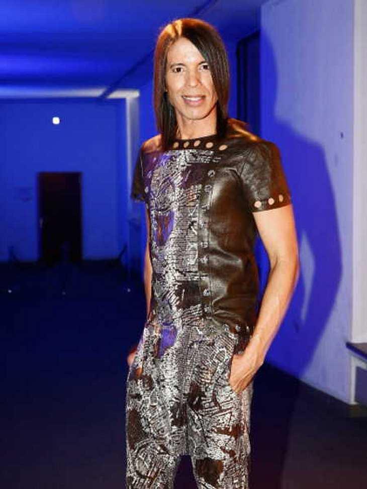 """Jorge Gonzalez äußert sich zur Absetzung der """"Chicas Walk Academy"""""""