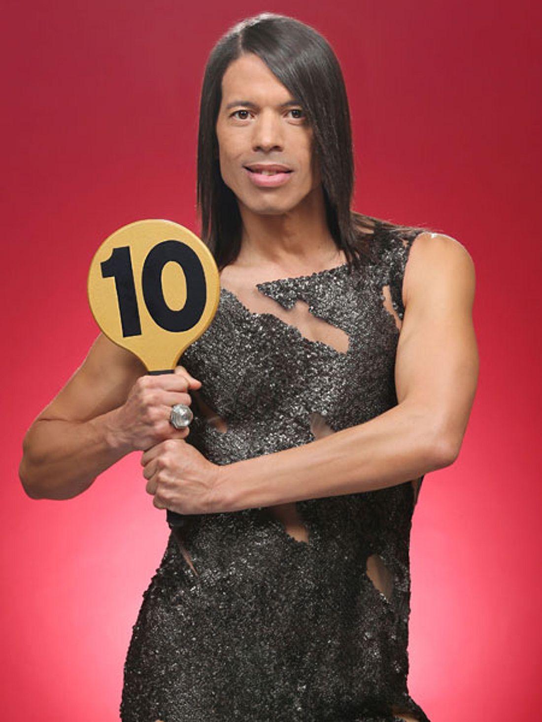 """Jorge Gonzalez: Sitzt er auch 2014 in der """"Let's Dance""""-Jury?"""
