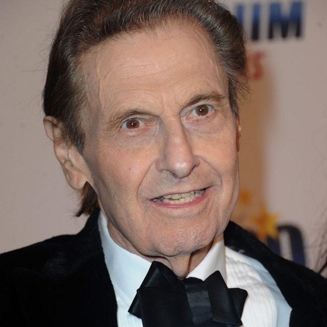 Hollywood-Star Joseph Bologna ist tot