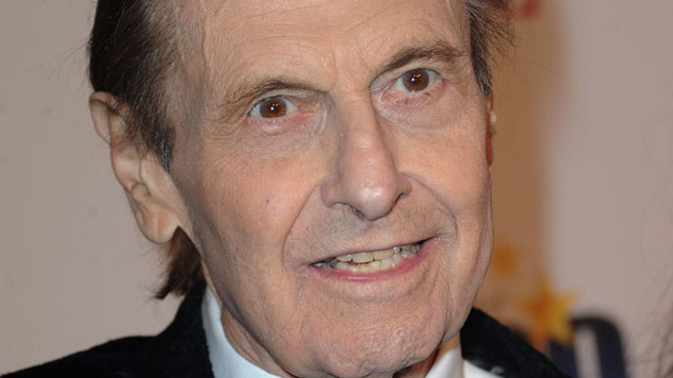 Hollywood-Star Joseph Bologna ist tot - Foto: Getty Images