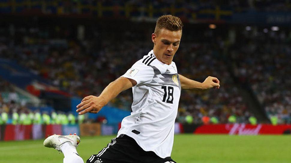Joshua Kimmich: Sein Gehalt - So viel verdient der Kicker wirklich! - Foto: Getty Images