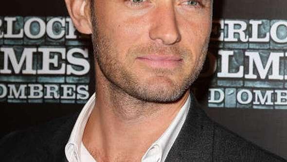 Jude Law ist wieder Vater geworden - Foto: Getty Images