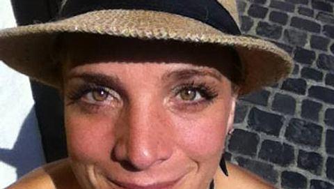 Glücklich in der Schweiz. Judith Hildebrandt scheint ihren Schauspieljob nicht so sehr zu vermissen - Foto: Facebook / Judith Hildebrandt