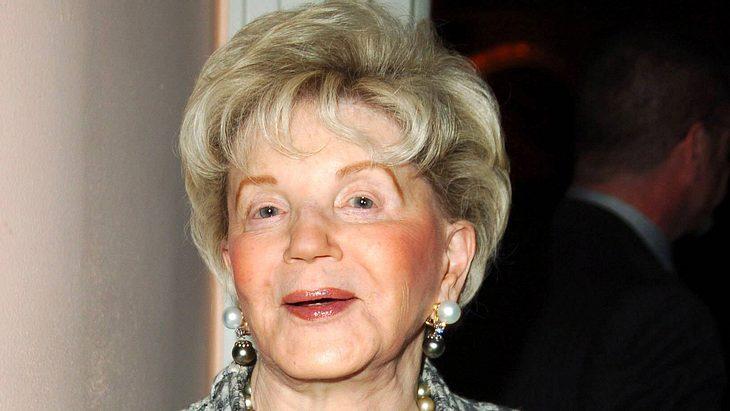 Bestseller-Autorin Judith Krantz ist tot!