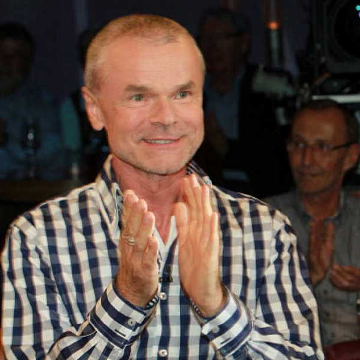 Jürgen Domian TV-Sendung