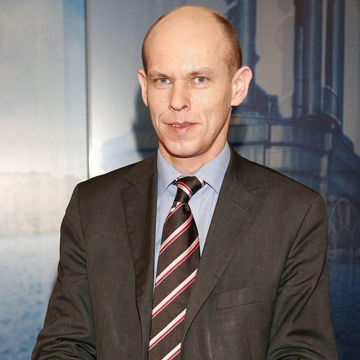 NDR Reporter Jürgen Heuer ist tot