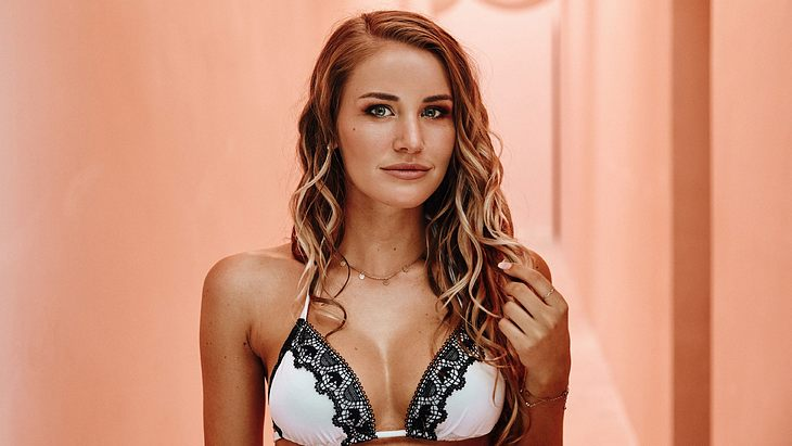 Julia von Bachelor in Paradise