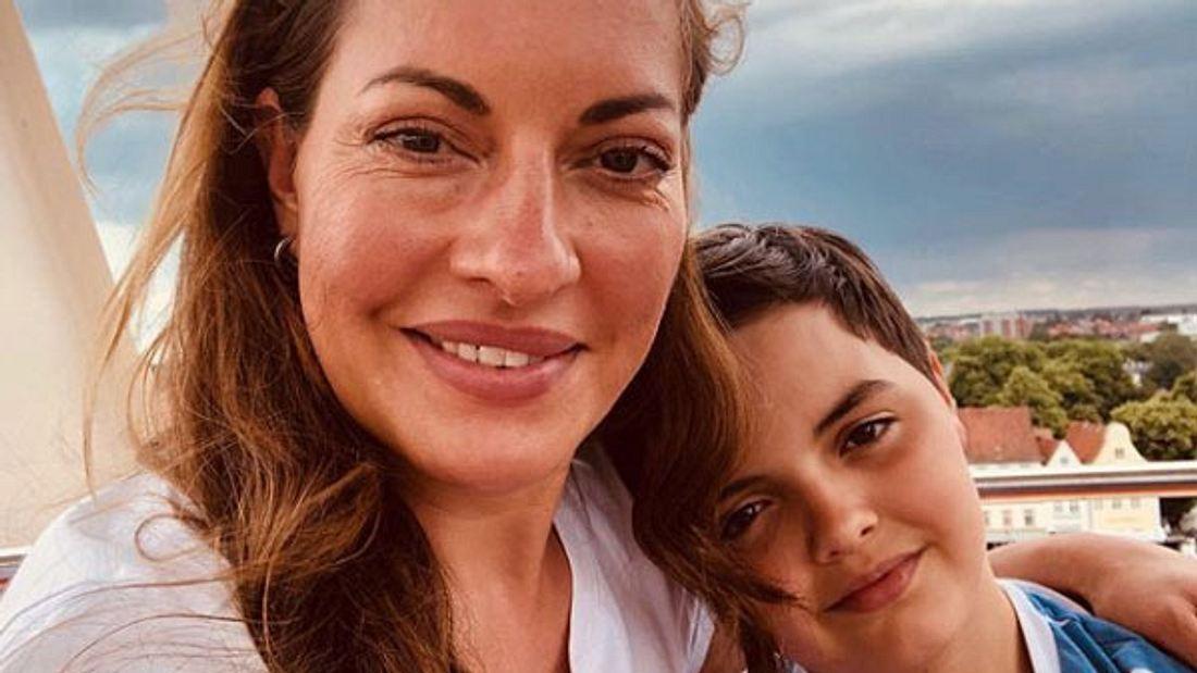 Rote Rosen-Star Julia Dahmen: Intimer Einblick in ihr Privatleben