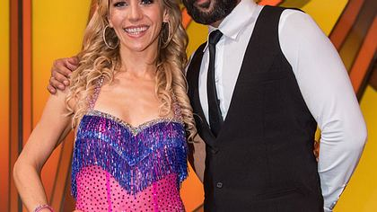 Lets Dance-Star Julia Dietze: Unfall-Drama - Foto: Getty Images