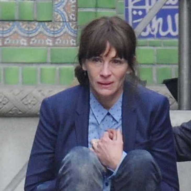 Julia Roberts tiefe Trauer nach dem Tod ihrer Mutter!