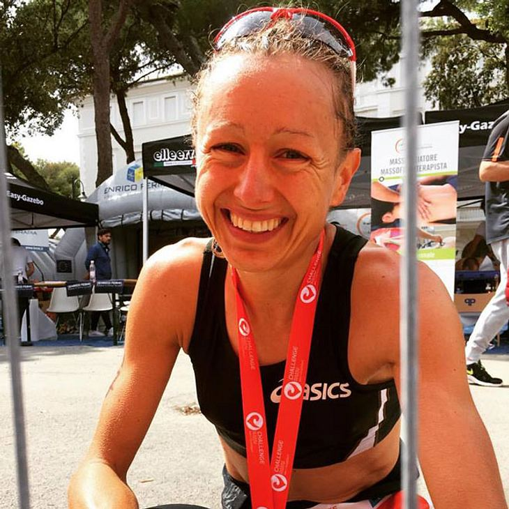 Deutsche Triathletin Julia Viellehner ist tot