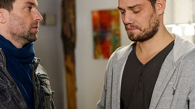 AWZ: Julian Bayer alias Leo steigt aus - Foto: RTL / Willi Weber