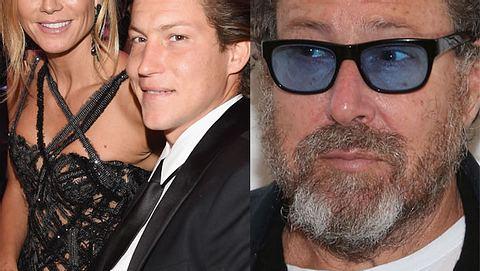 Vito Schnabel: Ehrliche Worte von Vater Julian Schnabel über Heidi Klum! - Foto: Getty Images