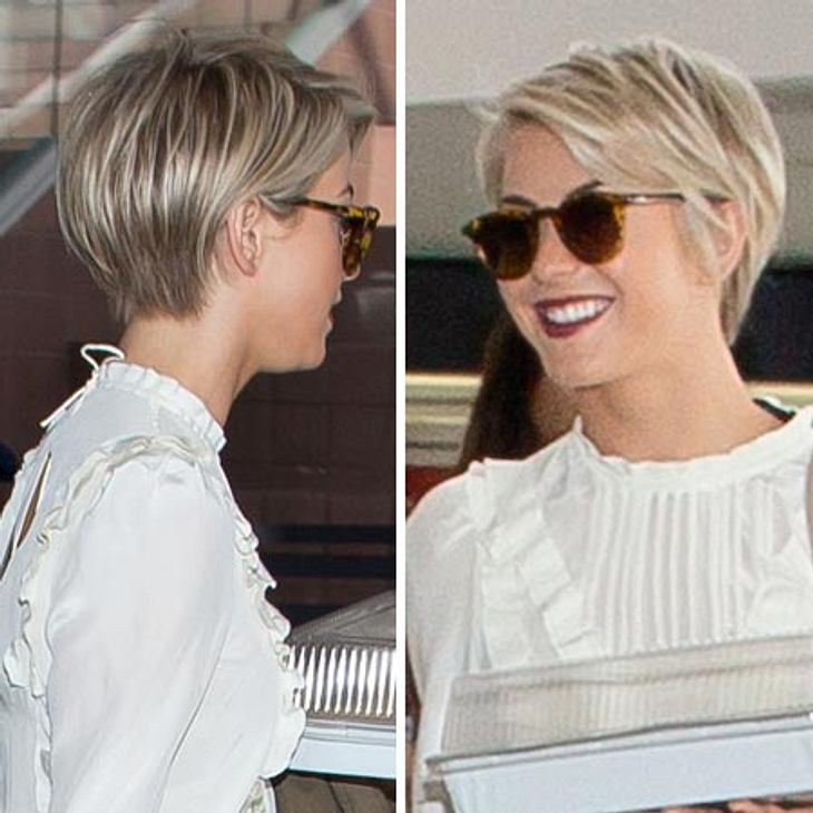 Kurzhaarfrisuren der promis – Moderne Frisuren
