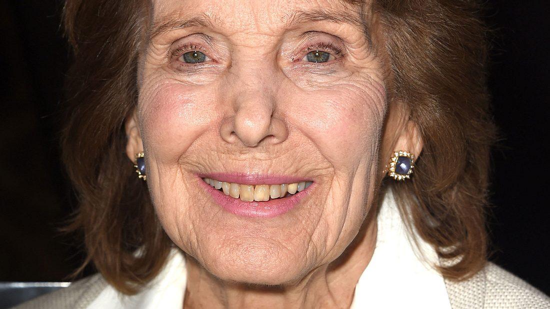 Schauspielerin Julie Adams ist tot