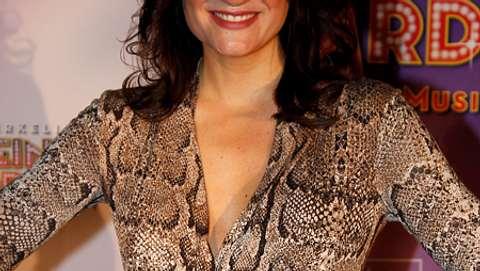 Juliette Schoppmann ist gar nicht lesbisch - Foto: Getty Images