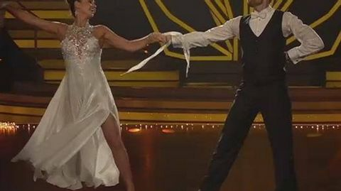 Was läuft bei Julius Brink und Ekaterina Leonova? - Foto: Facebook/Lets Dance
