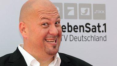 Food-Tester Jumbo Schreiner: Radikaler Gewichtsverlust! Er hat 16 Kilo abgenommen - Foto: Getty Images