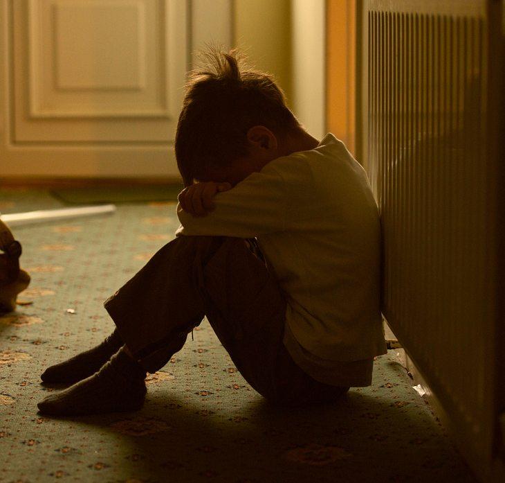 Achtjähriger in Berlin missbraucht