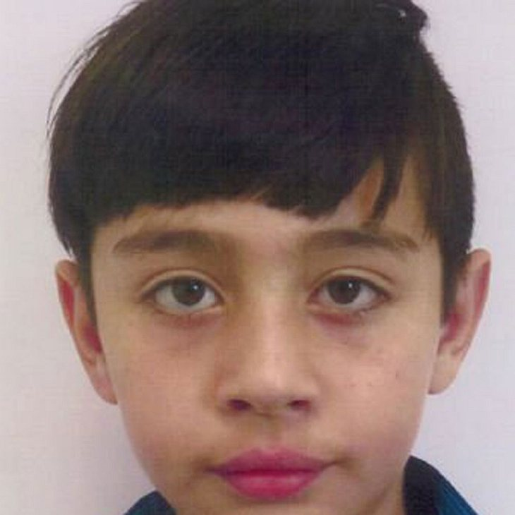 Wiesbaden: 10-jähriger Junge wird vermisst!