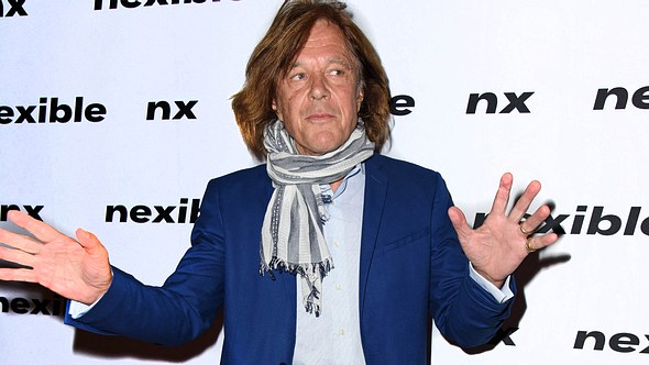 Jürgen Drews - Foto: Getty Images
