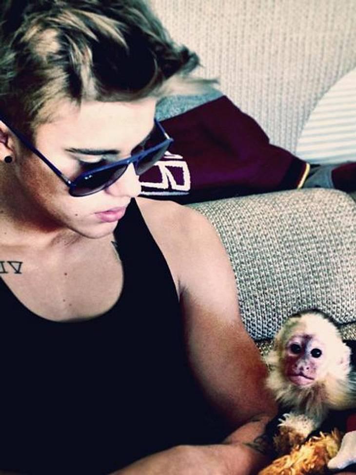 Justin kommt nicht für die Pflegekosten von Mally auf.