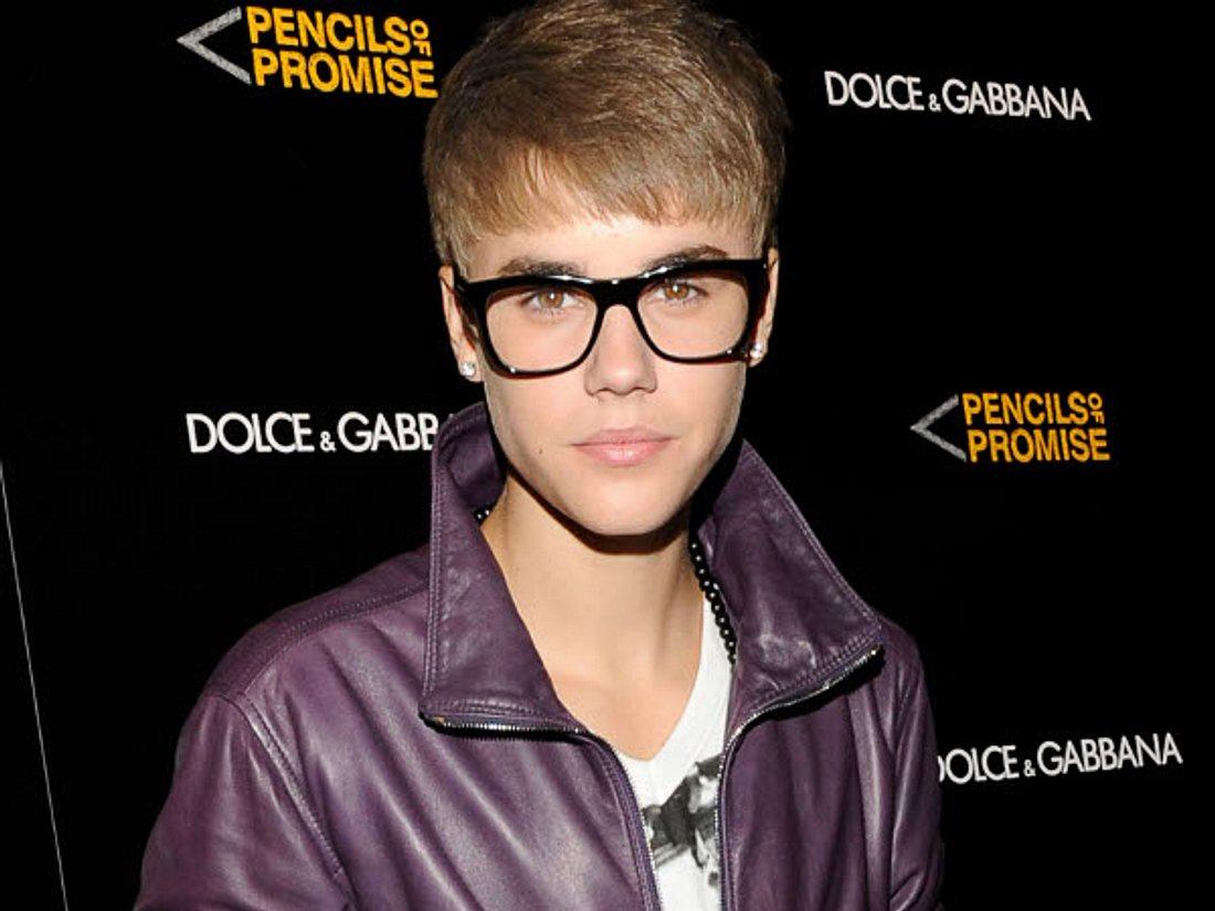 Justin Bieber: Ist er etwa schon Vater?
