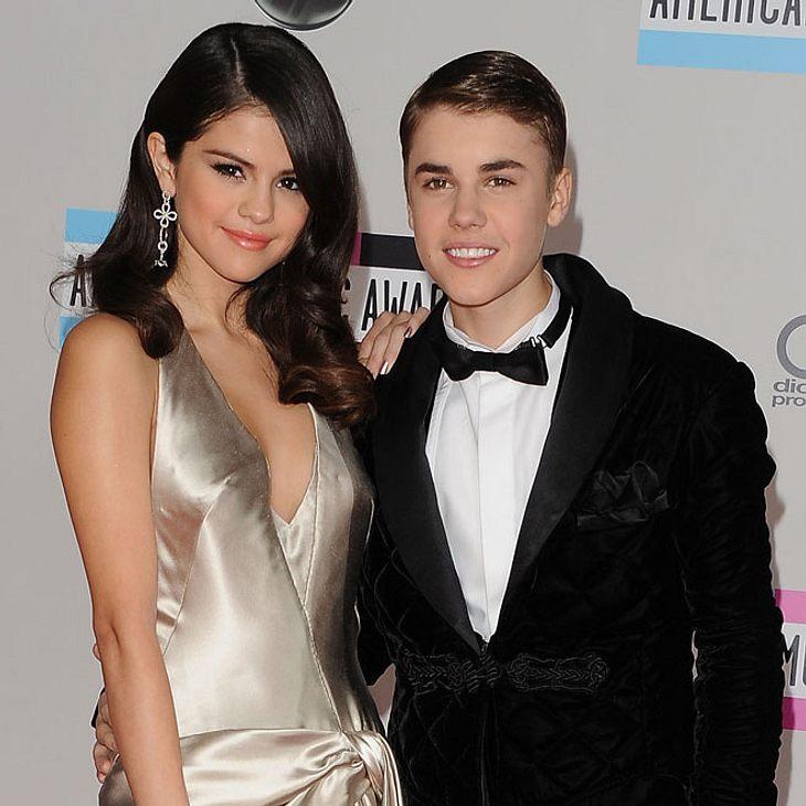 Justin Bieber: Süße Baby-Überraschung!