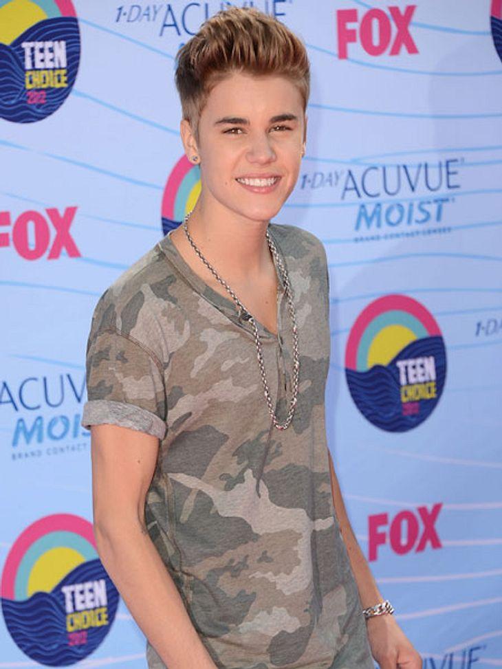 Justin Bieber: Ist er wieder Single?