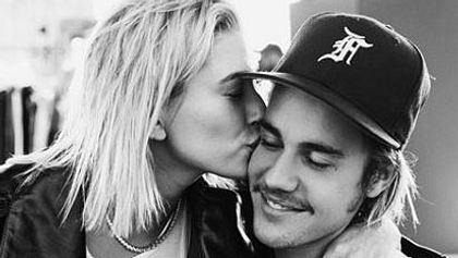 Justin Bieber und Hailey Baldwin - Foto: Instagram/ justinbieber