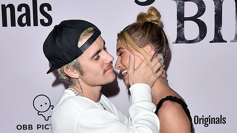 Justin und Hailey - Foto: GettyImages