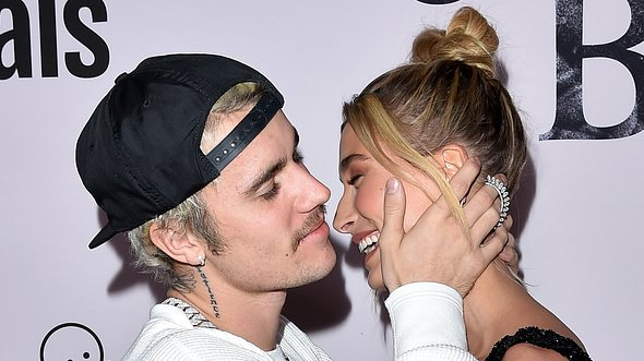 Justin und Hailey Bieber - Foto: GettyImages