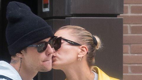 Justin Bieber & Hailey: Zuckersüße Nachwuchs-News! - Foto: Getty Images