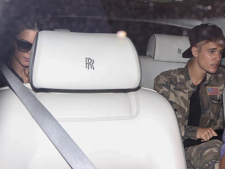Selena Gomez tauchte ohne Justin bei der Fashion-Party auf