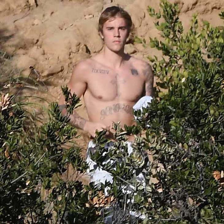Justin Bieber: Jetzt droht ihm der Knast!