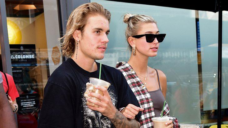 Justin Bieber: Neuer Look